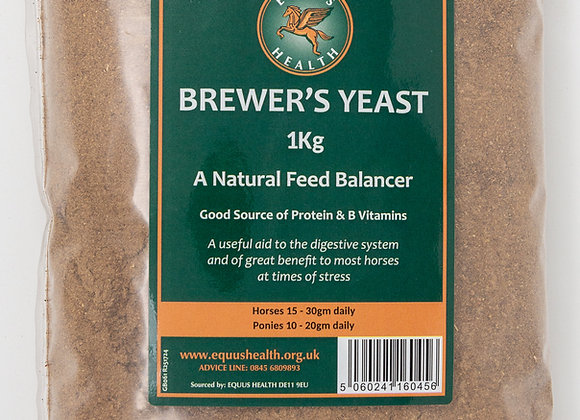 Equus Health Brewers Yeast