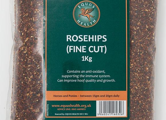 Equus Health Rosehips Fine cut