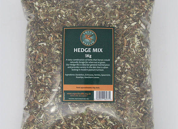Hedge Mix