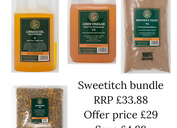 Sweetitch bundle