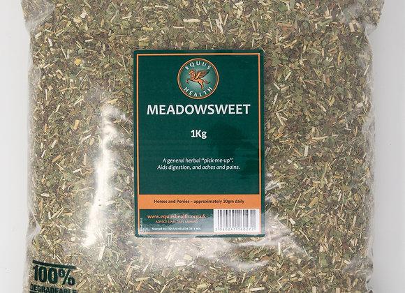 Equus Health Meadowsweet 1kg