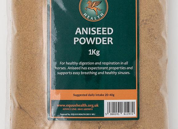 Equus Health Aniseed Powder