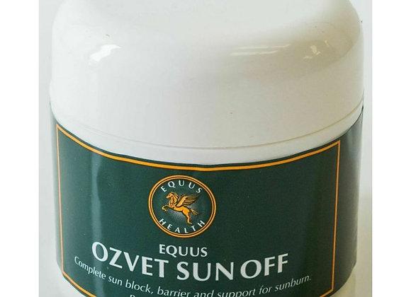 Equus Health Ozvet Sun Off
