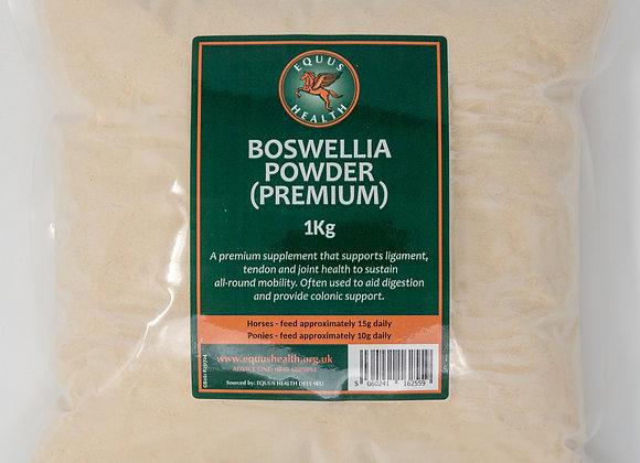 Equus Health Boswellia Premium