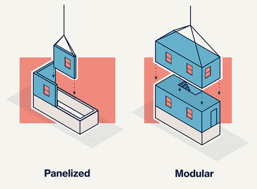 Demystifying Off-Site Construction
