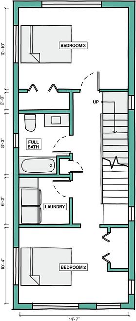 Tallboy Suite Second Floor FP.png