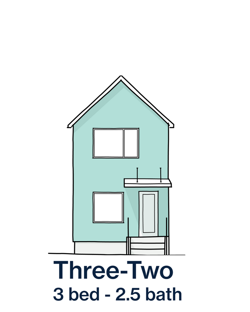 Three-Two