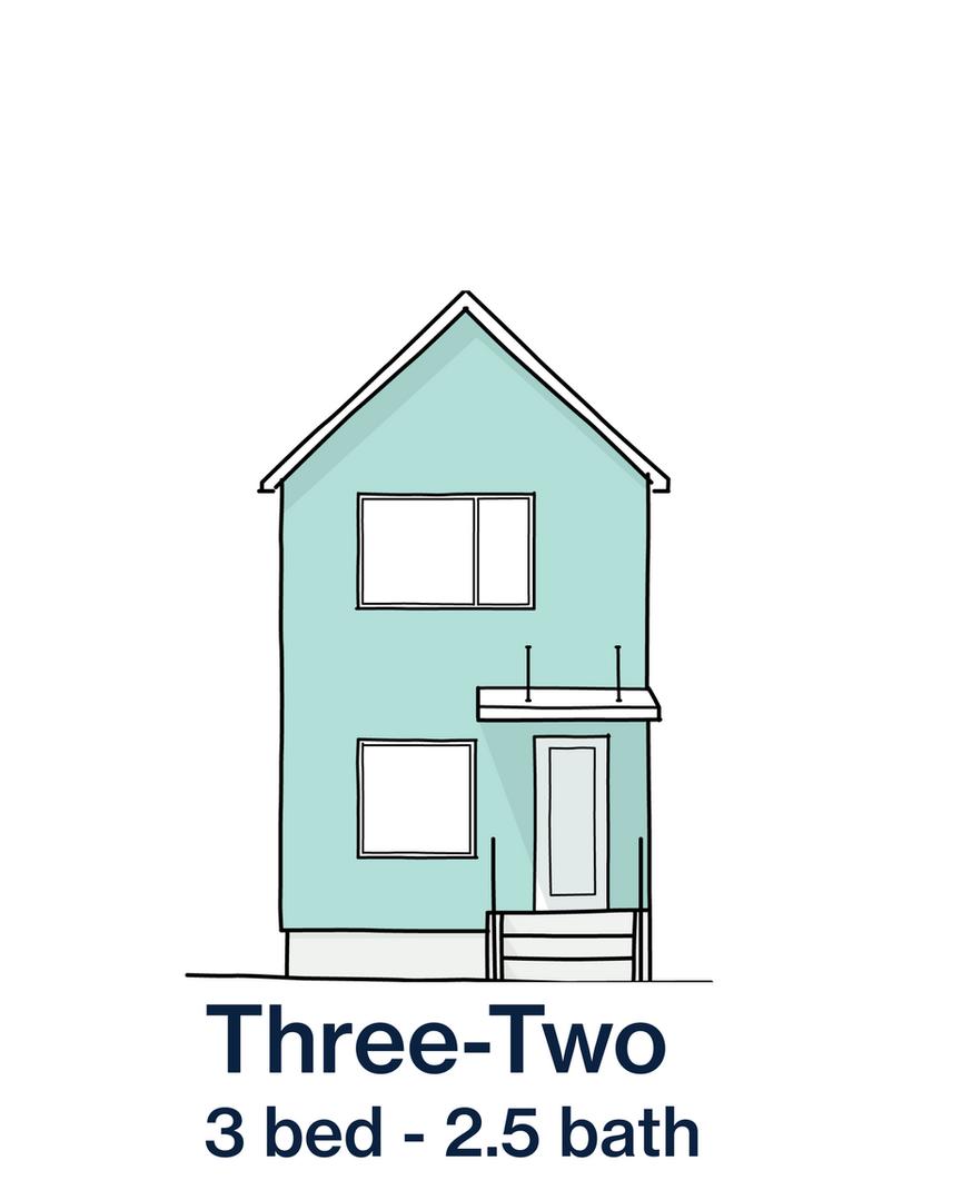 Three-Two