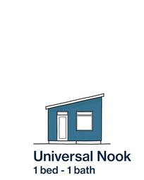 Universal Nook
