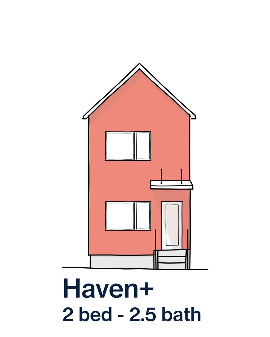 Haven+