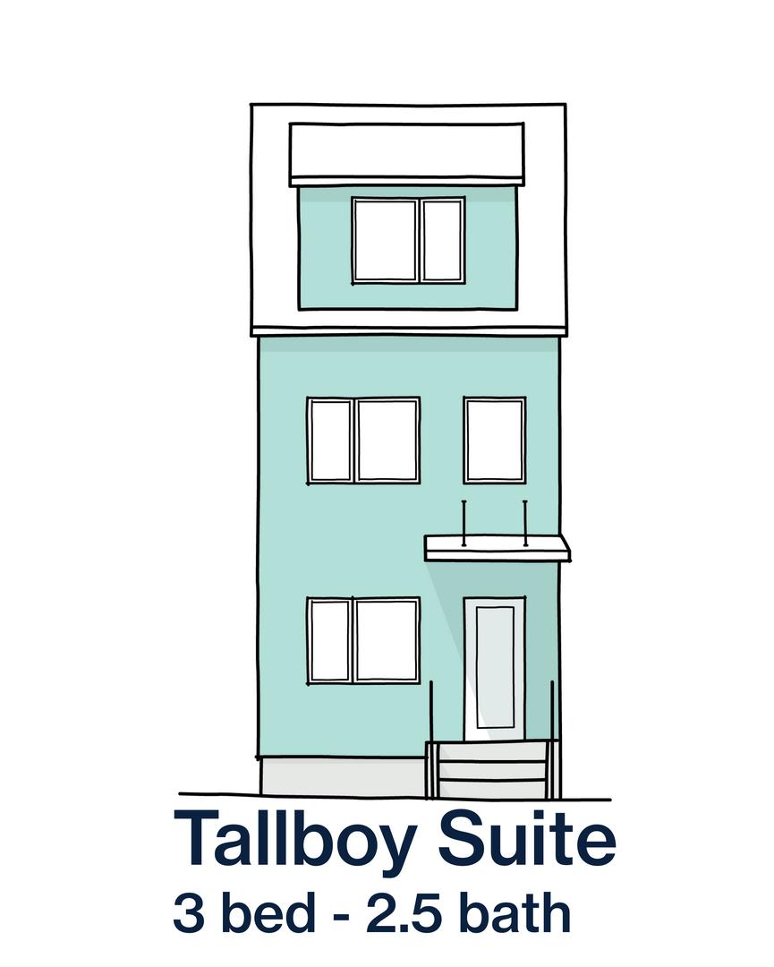 Tallboy Suite