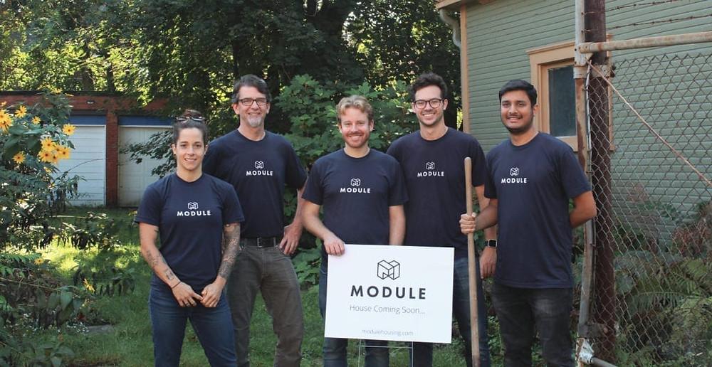 Module team