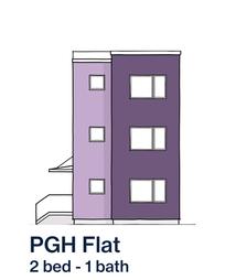 PGH Flat