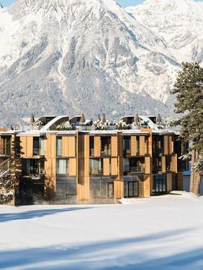Hotel Lanserhof  (AUT)