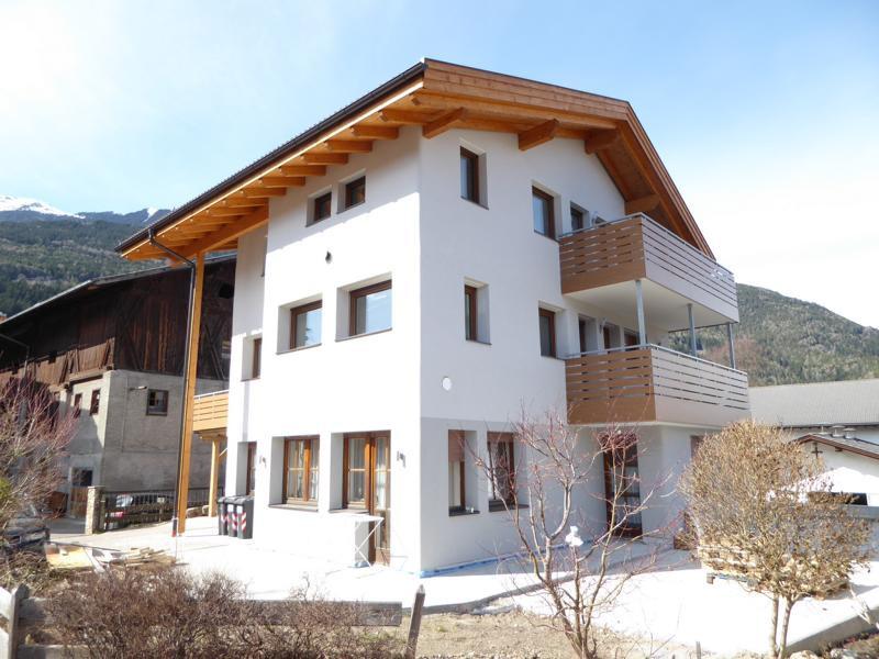 Aufstockung Pinzagen - Brixen (BZ)