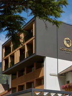 Hotel Löwenhof - Vahrn (BZ)