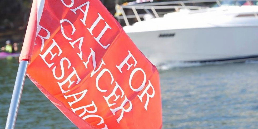Sail for Cancer / BarbeCURE on Water (1)