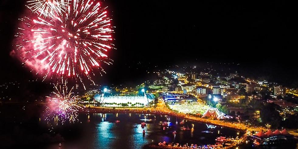 BHCC New Year's Eve Celebration