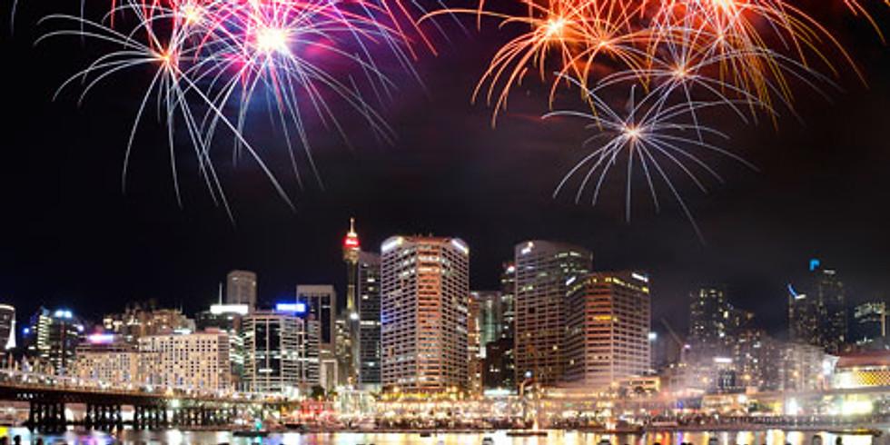 Darling Harbour Cruise Weekend