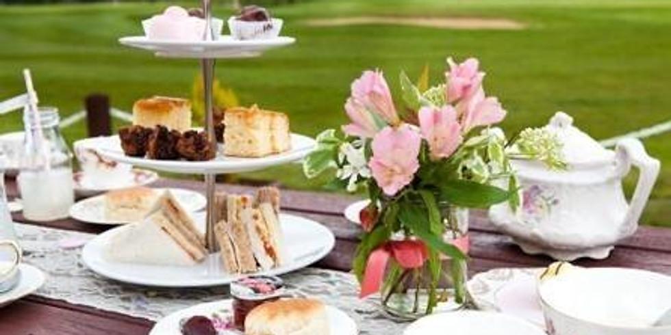 "BHCC Golf Afternoon or ""High Tea"""