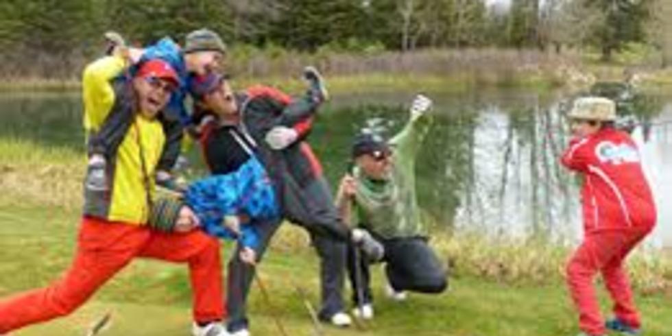 Annual BHCC Golf Afternoon