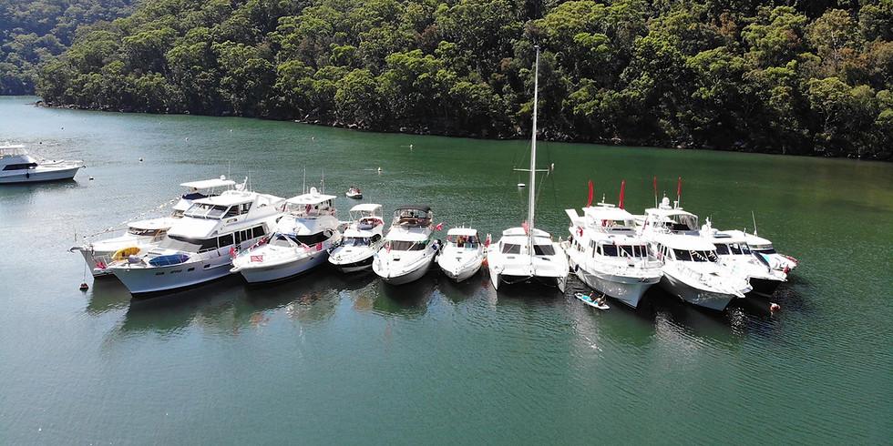 Preparing for a Safe Summer of Boating