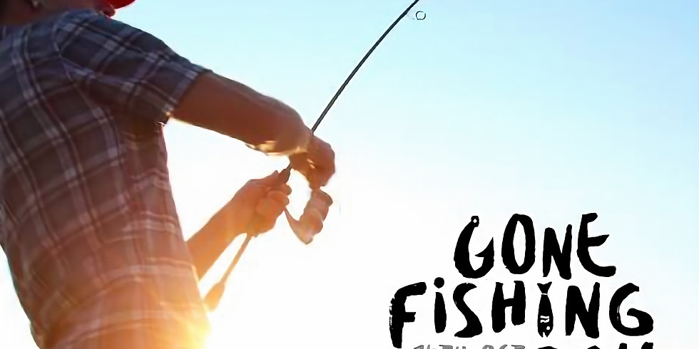 National Kids Gone Fishing Day
