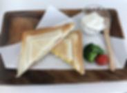 軽朝食画像