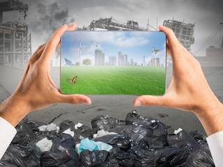 Eco Friendly Bio Degradable Plastic Bags