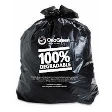 Heavy duty Garbage bags