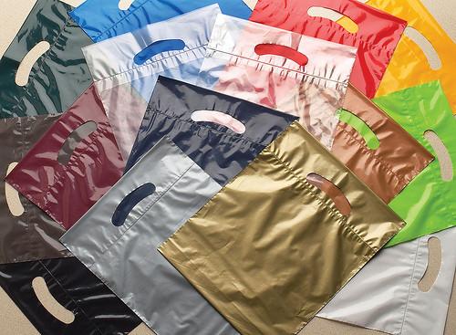 Arabian Line Plastic Bags Printing | Zipper Bag in Dubai and
