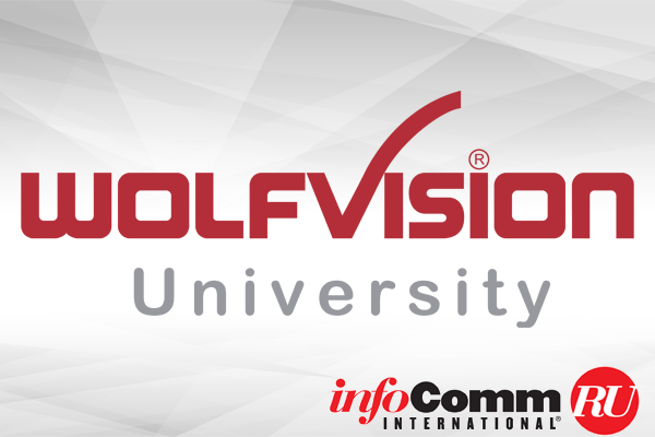 WolfVision University
