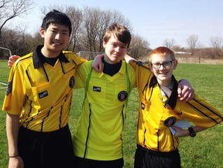 WYSC Welcomes Several New Refs!
