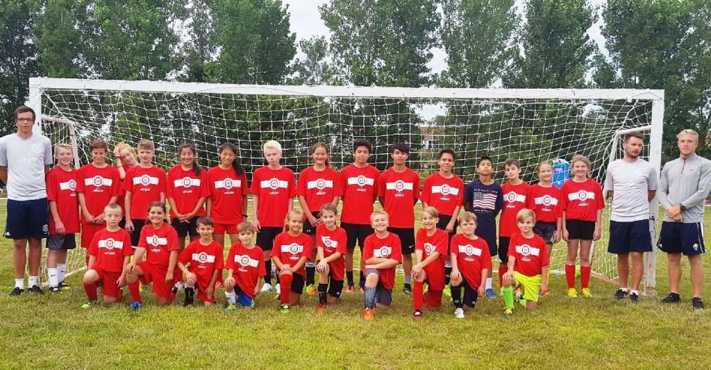 WYSC Chicago Fire Soccer Camp - Aug2017(
