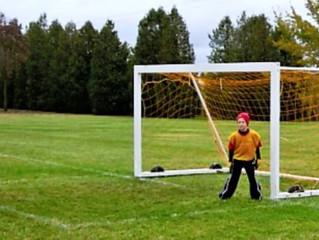 WYSC Offers Summer Goalie (Keeper) Clinic
