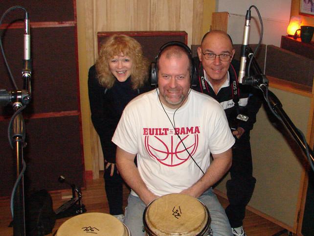 Sheri & Bill with Larry Blewitt.JPG