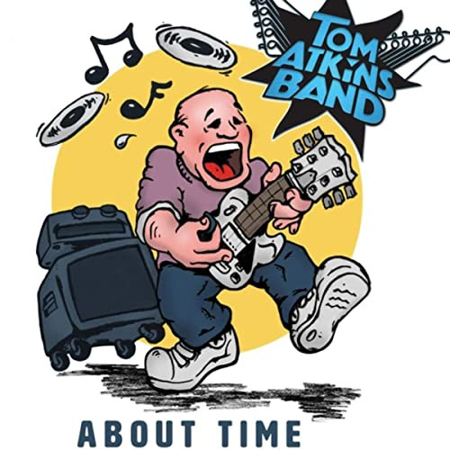 Tom Atkins Band About Time.jpg