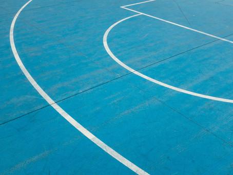 Mercury in Rubberized Flooring