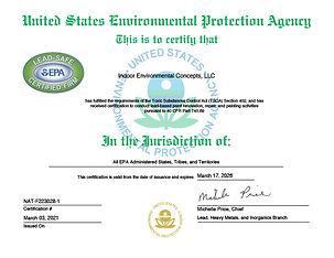 EPA-ApprovalCertificate_NAT-F223028-1.jp