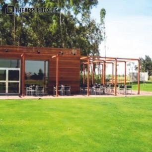 RESTAURANTE CLUB HOUSE
