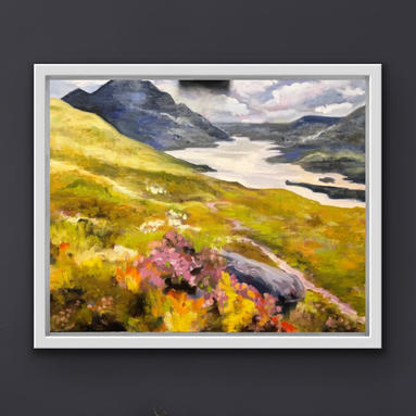 'Scottish Highlands'