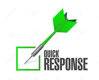 Quick Response