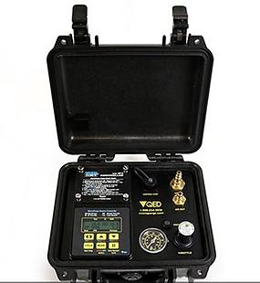 Controlador digital MicroPurge MP10