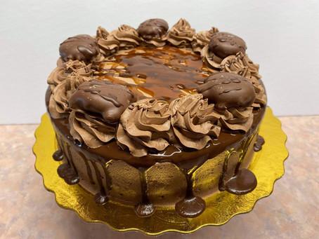 Do you like Chocolate Cake?