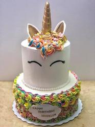 Pont Cake