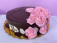 Rosette Cakes  13
