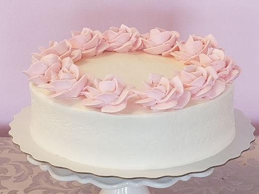 Gluten Sensitive Cake