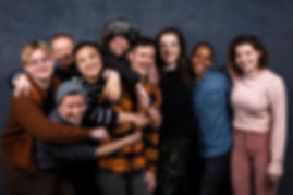 Los Angeles Times Sundance Cast Photo.jp