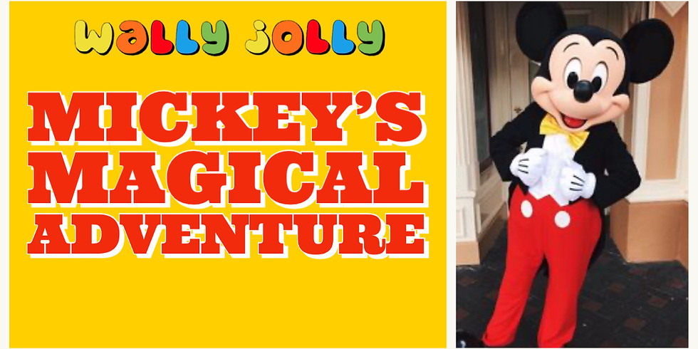 Mickey's Magical Adventure