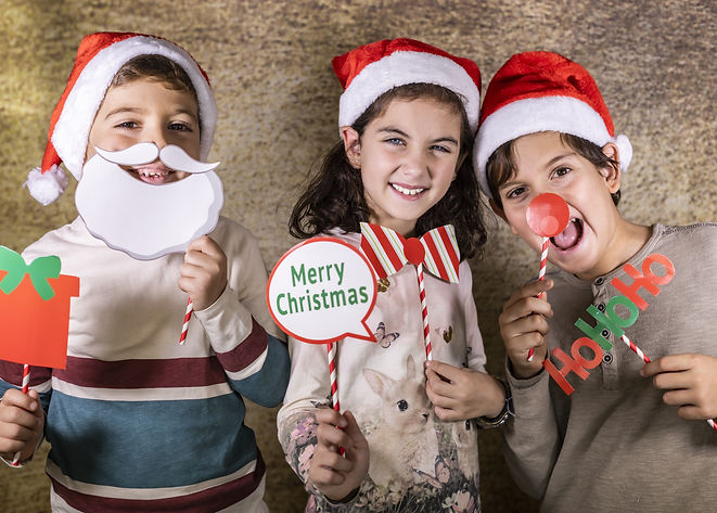 Christmas Entertainment packages for Kids in Malta